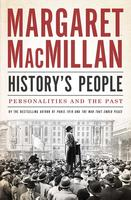 Book Cover History's People