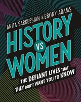 Book Cover History Vs. Women