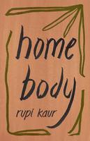 Book Cover Home Body