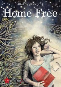 Book Cover Home Free