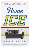Book Cover Home ice