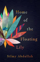 Book Cover Home of the Floating Lily