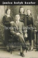 Book Cover Honey and Ashes