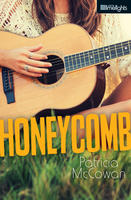 Book Cover Honeycomb