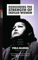 Book Cover Honouring the Strength of Indian Women