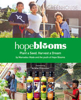 Book Cover Hope Blooms