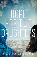 Book Cover Hope Has Two Daughters