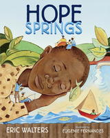 Book Cover Hope Springs