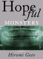 Book Cover Hopeful Monsters