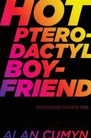 Book Cover Hot Pterodactyl Boyfriend