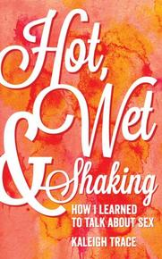 Book Cover Hot Wet and Shaking