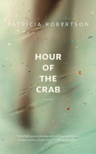Book Cover Hour of the Crab