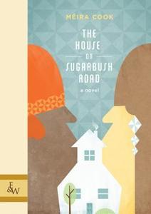 Book Cover House on Sugarbush Road