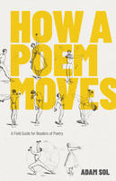 Book Cover How a Poem Move