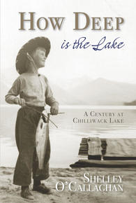 Book Cover How Deep is the Lake