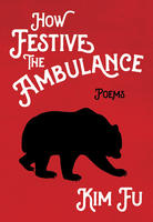 Book Cover How Festive the Ambulance