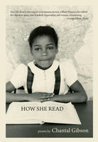 Book Cover How She Read