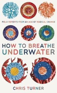Book Cover How to Breathe Under Water
