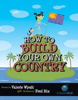 Book Cover How to Build Your Own Country