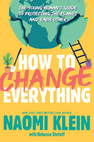 Book Cover How to Change Everything