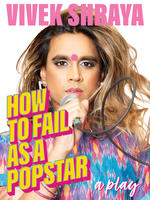 Book Cover How to Fail as a Popsar