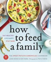 Book Cover How to Feed a Family