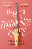 Book Cover How to Pronounce  Knife