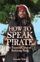 Cover How to Speak Pirate
