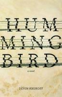 Book Cover Hummingbird