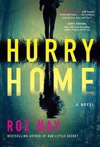 Book Cover Hurry Home