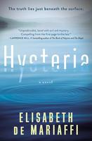 Book Cover Hysteria