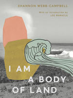 Book Cover I am a Body of Land