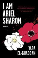 Book Cover I Am Ariel Sharon