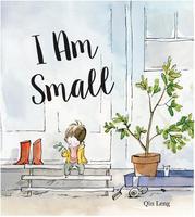 Book Cover I Am Small