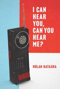 Book Cover I Can Hear You Can You Hear Me