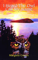 Book Cover I Heard the Owl Call My Name