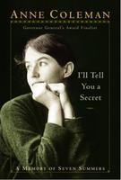Book Cover I'll Tell You a secret