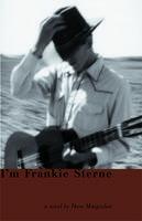 Book Cover I'm Frankie Sterne