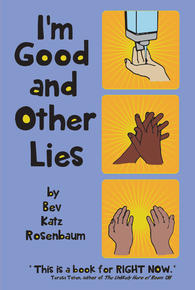 Book Cover I'm Good and Other Lies