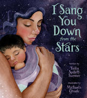 Book Cover I Sang You Down from the Stars