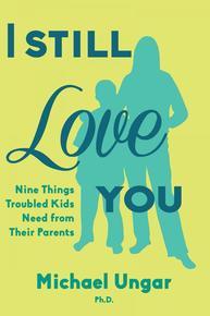 Book Cover I Still Love You