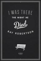 Book Cover I Was There the Night He Died