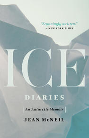 Book Cover Ice Daries
