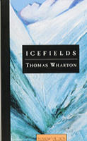 Book Cover icefields