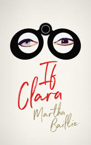 Book Cover If Clara