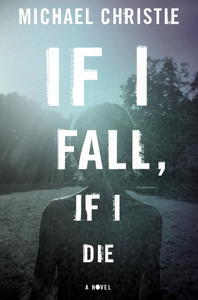 Book Cover If I Fall I Die