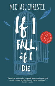 Book Cover If I Fall If I Die