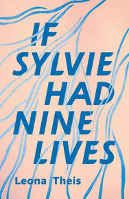 Book Cover If Sylvia Had Nine Lives