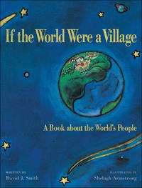 Book Cover If the World Were a Village