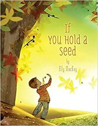Book Cover If You Hold a Seed